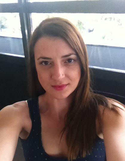 Μαρία Λαντζανάκη